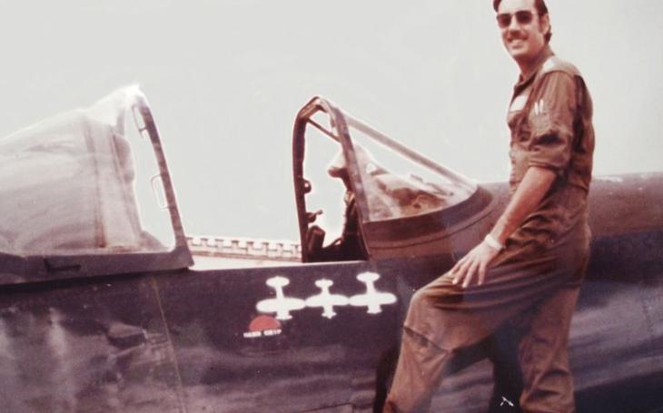 Poslední souboj pístových stíhaček – Corsairy vs. Mustangy nad Hondurasem