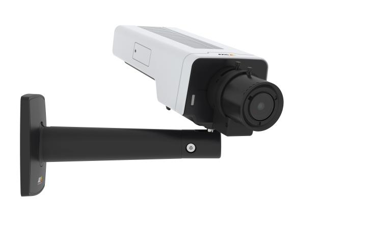Axis uvádí plně vybavené fixní kamery pro dohled letišť, spedičních prostor a veřejné dopravy