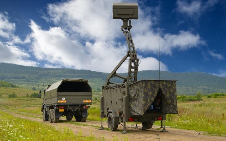 Pardubická RETIA a její současné projekty v oblasti obranného průmyslu