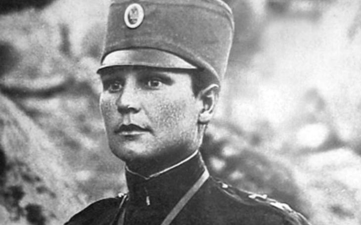 Milunka Savić - tragický příběh nejvíce vyznamenané ženy v historii válek