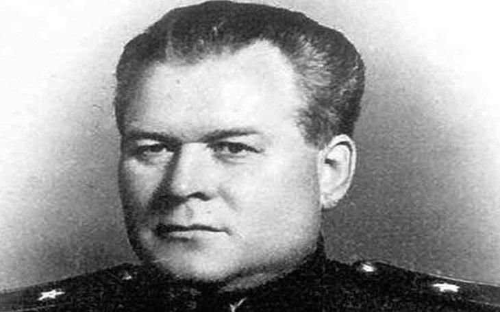 I Stalin měl svého ,,řezníka&quote;. Před popravami nikdy nepil, na onen svět poslal 15 000 lidí