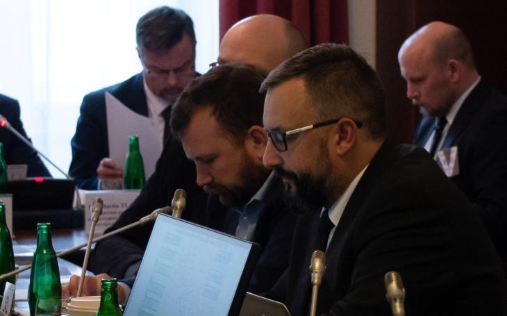 Nad pasivními radary stále visí otazníky. Ministr obrany Metnar nařídil nové vyšetřování
