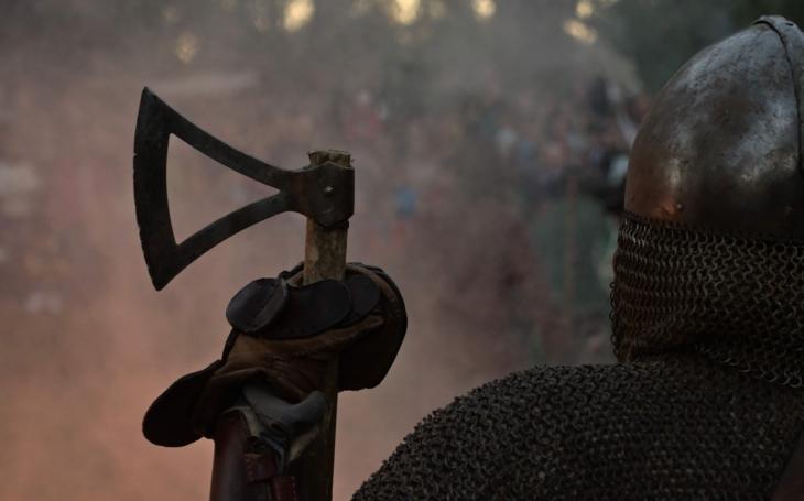 Kdo byli Vikingové? Vlastně jen zemědělci, kteří se chopili příležitosti (I.)