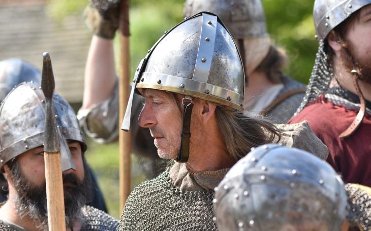 Vikingové - Obávaní válečníci zanechali stopu i v českých zemích (II.)