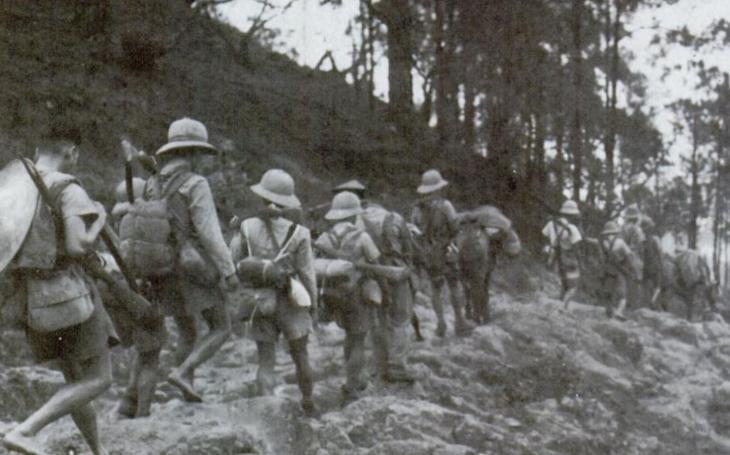 Pád Francouzské Indočíny – poslední japonská ofenzíva a naivní Američané