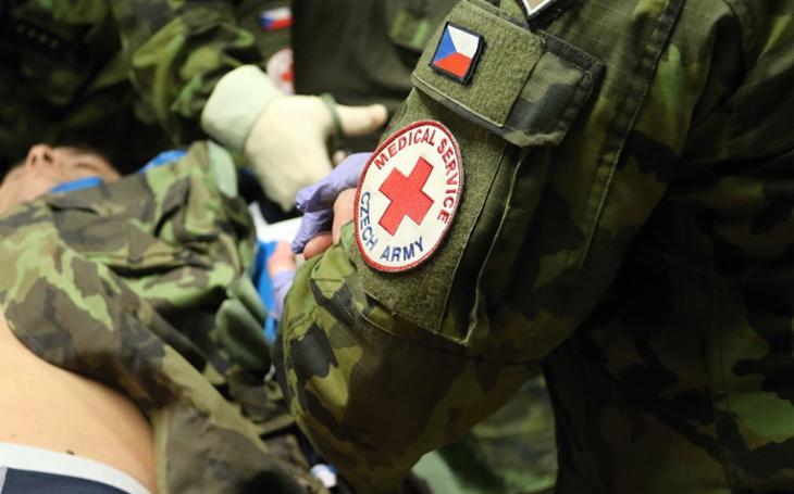 Mimořádná opatření Ministerstva obrany v souvislosti s koronavirovou epidemií