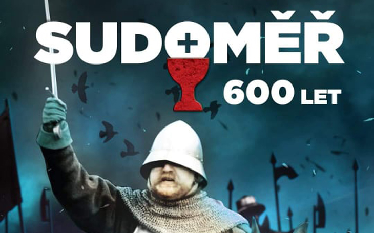 600. výročí bitvy u Sudoměře je odložené na červenec