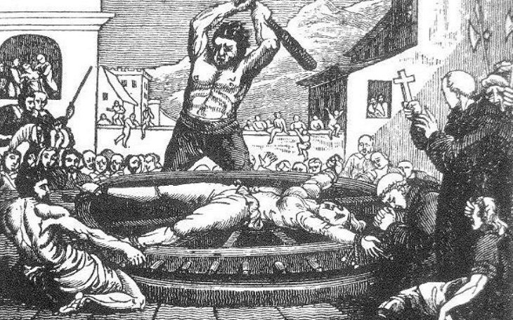 Největšího masového vraha hledejte v Německu. Mistr převleků zabíjel, mrzačil, sám skončil neslavně
