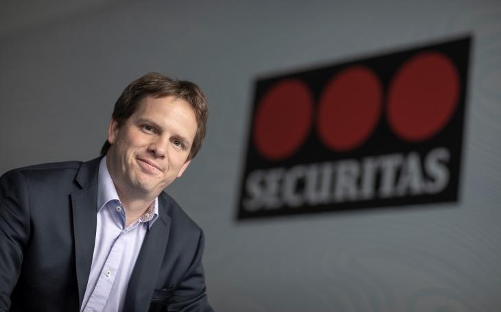 Bylo by skvělé, kdybychom se dopracovali k podobnému modelu poskytování služeb jako v zemích západní Evropy, říká generální ředitel bezpečnostní agentury SECURITAS Jan Peroutka
