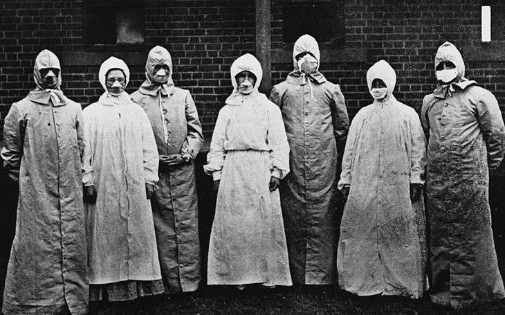 Plicní mor, antrax, cholera. Jak Sovětský svaz bojoval se smrtelnými epidemiemi