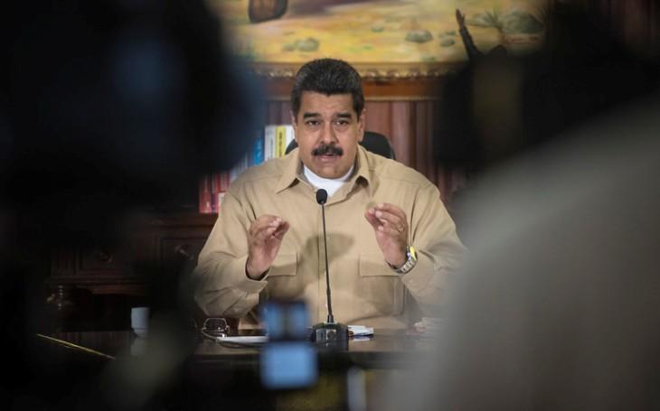 Kdo je Český Maduro?