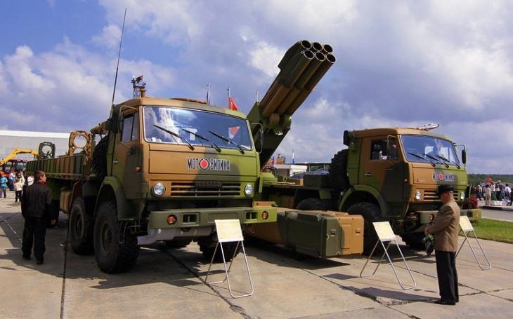 Ruské raketové dělostřelectvo v novém hávu. Probíhá proces přezbrojování na moderní systémy Tornado