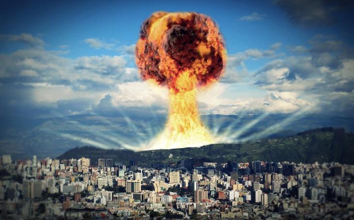 Jaderný útok přišel z obrazovky: V roce 1979 dělily svět od nukleární katastrofy jen minuty