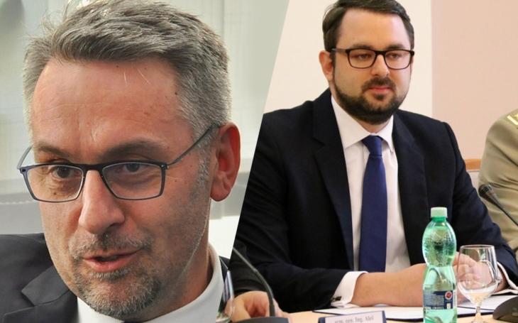 Kauza radiolokátorů pokračuje: Jak ministr Metnar obešel nezávislý audit? Odvolaný náměstek Říha kontroloval sám sebe