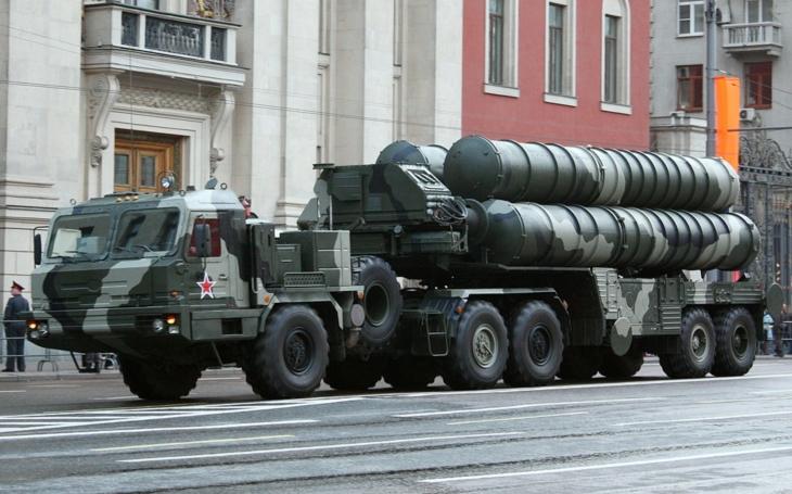 V Číně považují ruské systémy protivzdušné obrany S-400 za přeceňované a předražené