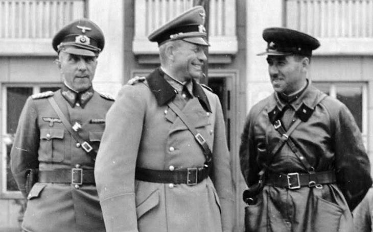 Generál Semjon Krivošejn - kariéra sovětského Guderiana skončila Stalinovou smrtí