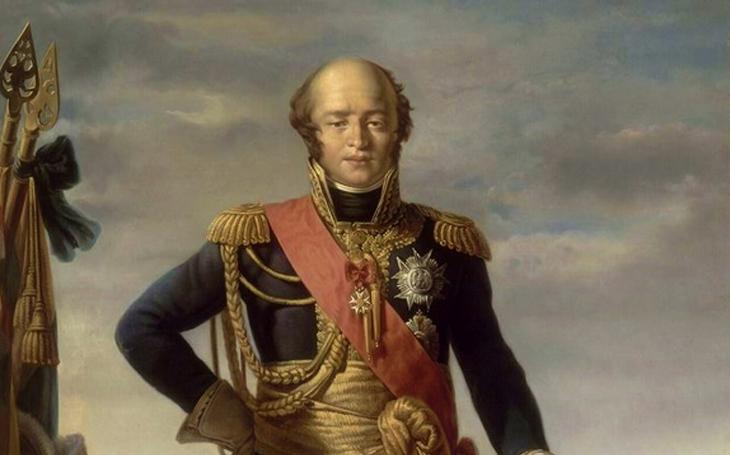 Maršál Davout - Napoleonův specialista pro boj nejen proti přesile