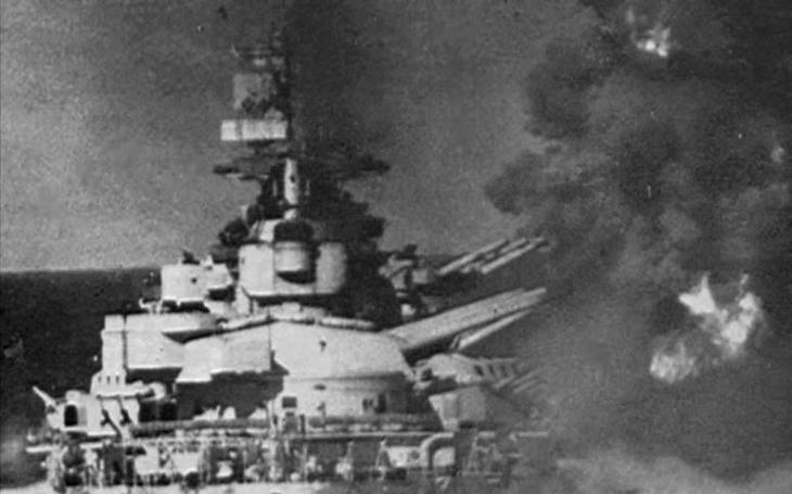 Brilantní taktika: Britský admirál se po anglicku vytratil z golfového klubu, zmátl Japonce a Royal Navy triumfovala