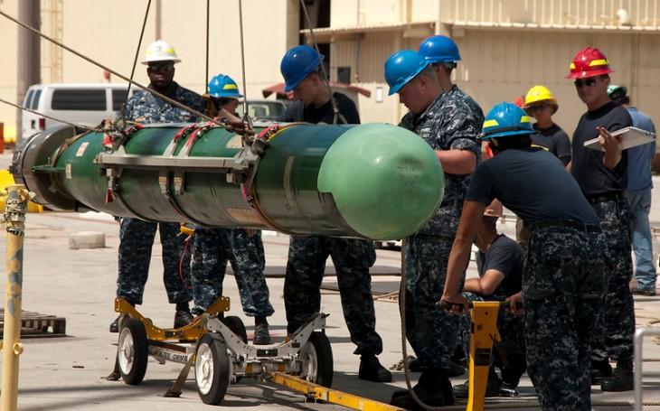 USA schválily prodej těžkých torpéd pro Tchaj-wan. Jsou předražené a nepoužitelné, obořila se Čína
