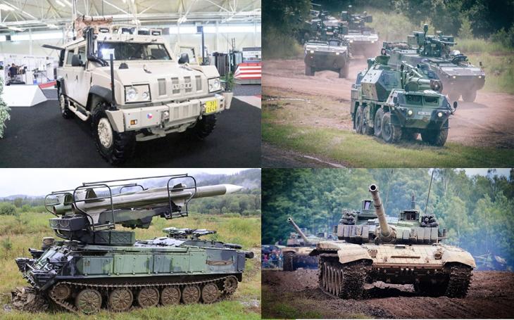 NKÚ zkontroloval armádní výdaje: problémy jsou s nákupy, modernizací i servisem