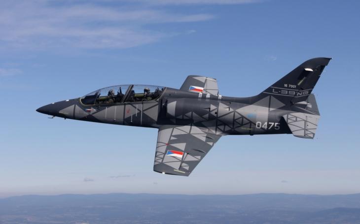 Začíná únavová zkouška L-39NG. Má potvrdit trojnásobnou životnost letounu