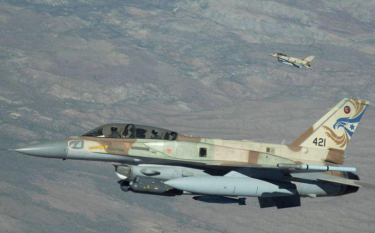 ,,Ultimátní&quote; mise ruských MiGů v Sýrii - zničit izraelskou F-16?
