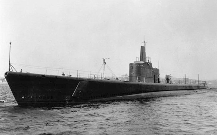 Američané vs. Japonci v Pacifiku. Ponorky třídy Gato se podílely na pádu neústupného nepřítele