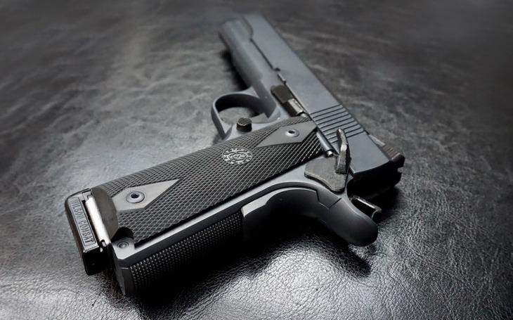 Petiční výbor přijal petici 110 000 občanů požadujících zakotvení ústavního práva na zbraň