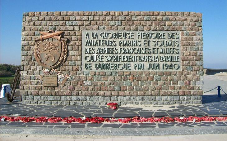 Červen 1940, slova německého generála: &quote;francouzský voják je jedním z nejlepších na světě&quote;