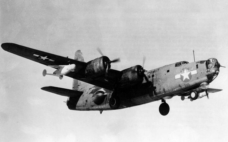 První sovětský sestřel amerického letounu ve studené válce se odehrál nad Baltem. Co chtěl Stalin utajit?