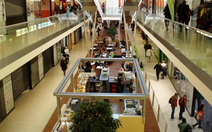 Obchodní centra v době postCOVIDové