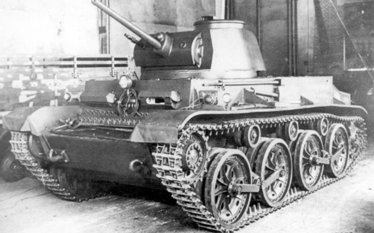 Nevyzrálý, nevhodný! Škoda i ČKD V tendru pro Wehrmacht neuspěly. Tank odmítla i čs. armáda