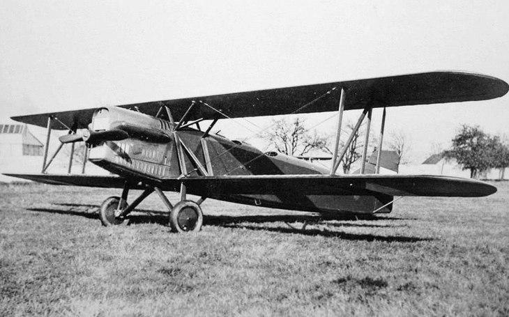 Prvním československým letounem s celokovovou kostrou byl Letov Š-16. Má na kontě jeden unikát