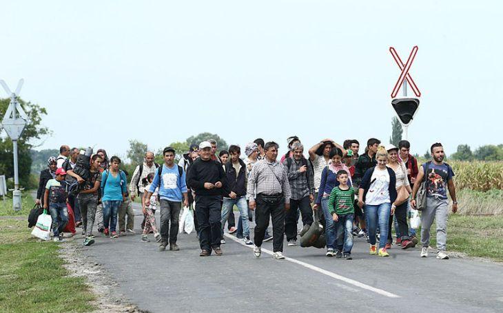 Nepokoje v Dijonu jsou důsledkem nezvládnuté migrace