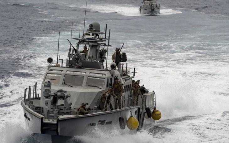 Po konfrontaci s Ruskem v Kerčské úžině posílí ukrajinské námořní síly o těžce vyzbrojené americké lodě