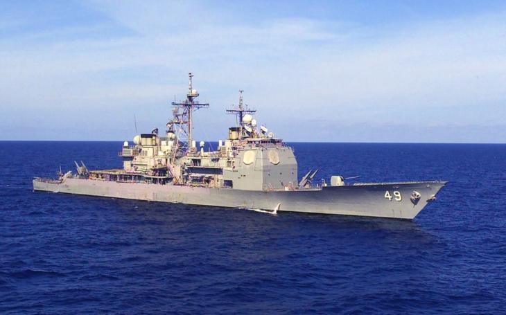 Když se posádka válečné lodi splete, stojí to životy - americká loď sestřelila íránský osobní letoun