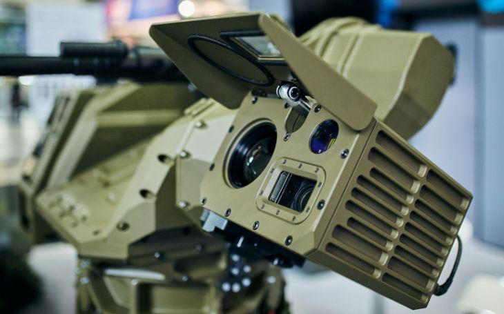 EVPÚ Defence – Český lídr na poli optoelektroniky zdvojnásobil výrobní kapacity