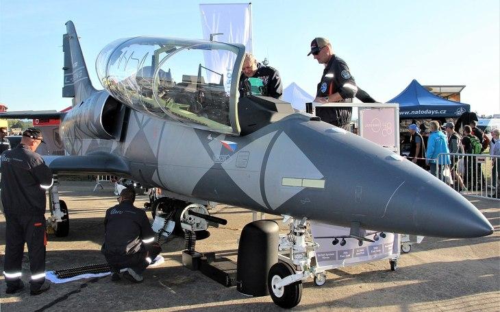 Avizovaný prodej  L-39NG do Vietnamu: Detaily kontraktu vzbuzují otazníky. Proč se dodavatel i odběratel odmlčeli?