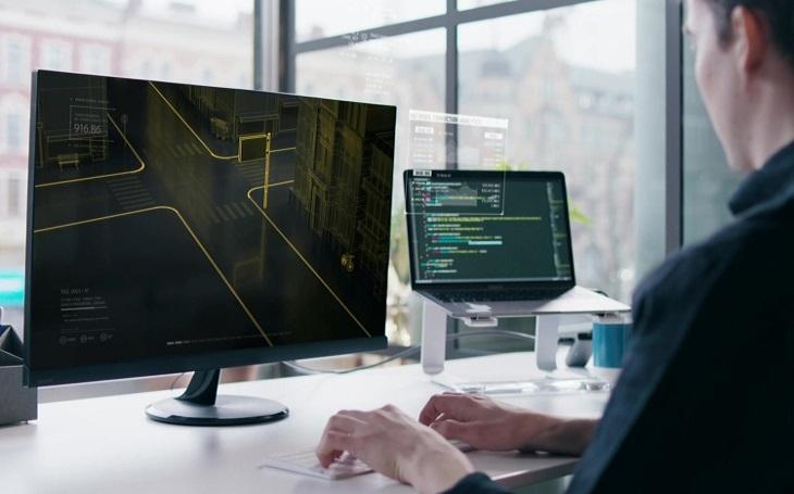 Axis uvádí svou první IP kameru s čipovou sadou, která umožňuje AI analytiku s hlubokým učením