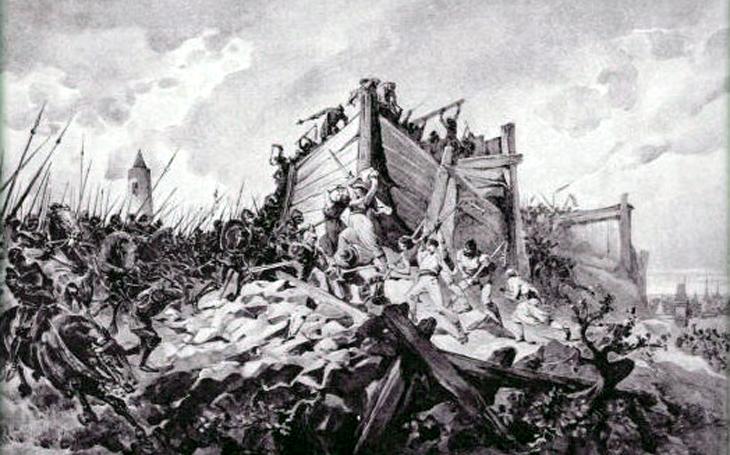 14. července 1420 – 600 let od Žižkova vítězství nad křižáky na Vítkově