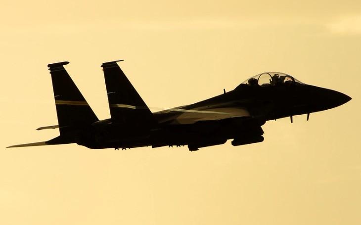 USAF udělil kontrakt Boeingu na dodání 8 letounů F-15EX. Chce jich v budoucnu nakoupit celkem 80