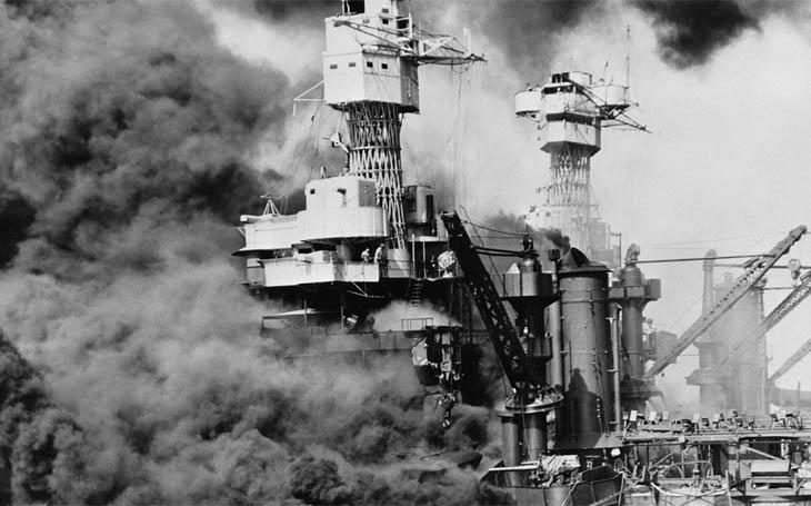 Proč nebyl japonský útok na Pearl Harbor &quote;idiotskou operací&quote;