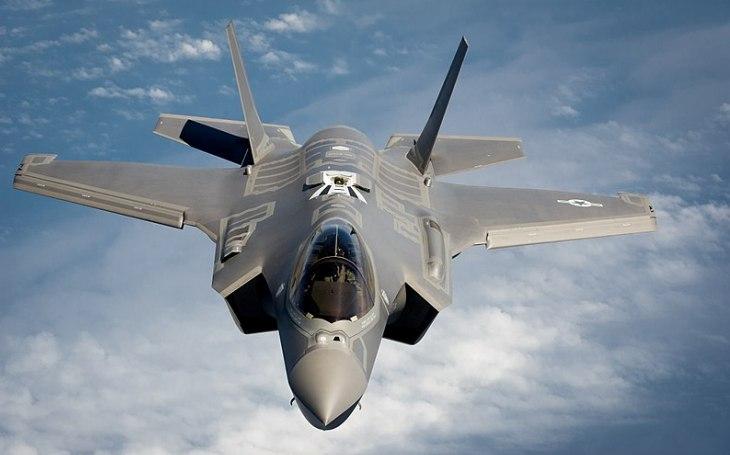 USAF vykupuje stíhače F-35 určené původně pro Turecko