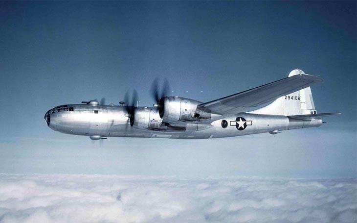 Střelec B-29: &quote;Mám obličej Japonce, ale srdce Američana!&quote;