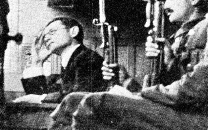 Carl Hans Lody: Nejhorší německý špion vůbec? Od turistického průvodce až na britské popraviště