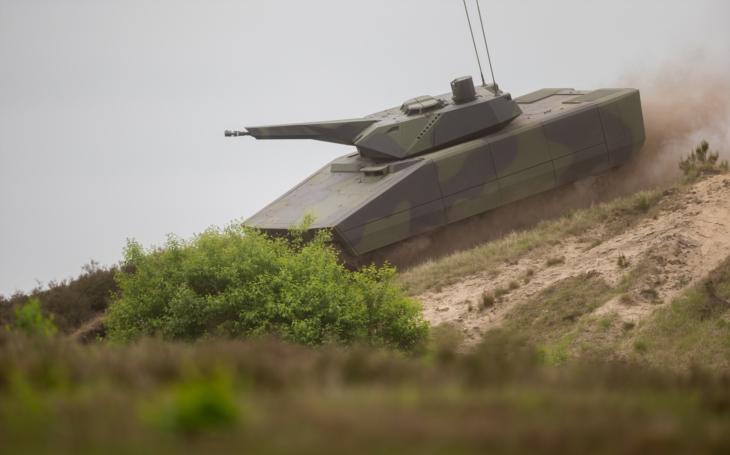 Lynx KF41 jako logická volba pro Armádu České republiky