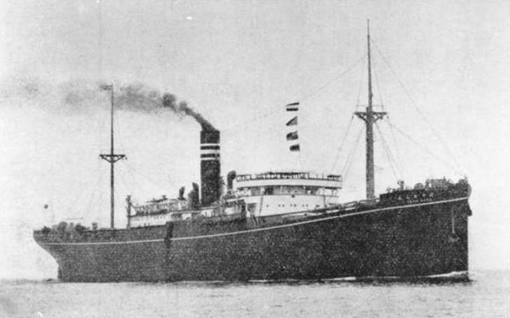 Tragédie lodi Lisbon Maru: Zoufalý boj o život končí zběsilou palbou do zajatců. Japonci neměli slitování