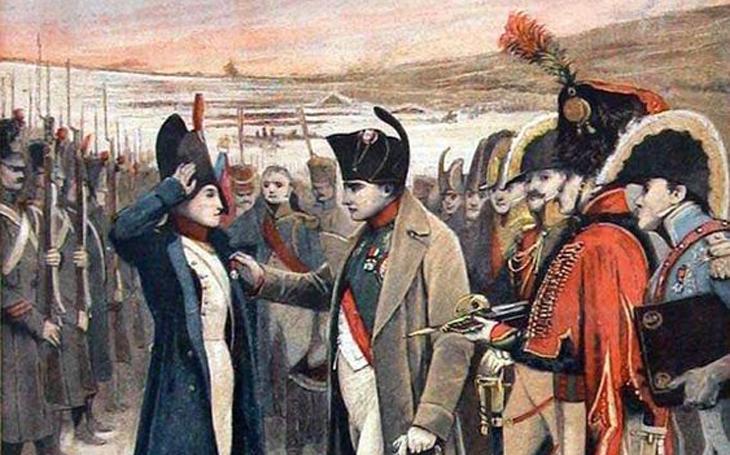 Ženy v Napoleonově armádě nebyly jen markytánky - některé v přestrojení za muže i bojovaly