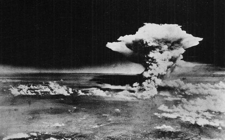 VIDEO: Před 75 lety zažila Hirošima apokalypsu. V atomovém pekle zemřelo 80 000 lidí