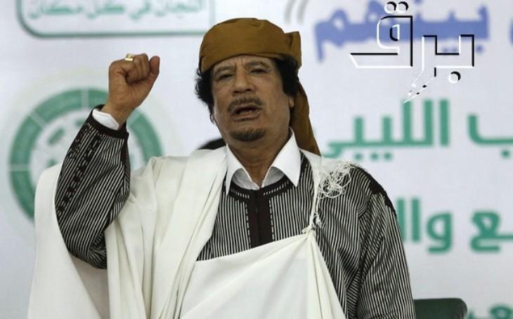 Od svržení Kaddáfího uplynulo 9 let. Velmoci si v Libyi hrají své politické hry (komentář Lumíra Němce)
